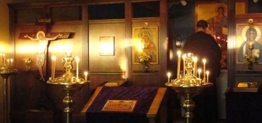 Lenten Light