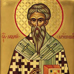 St Andrew of Crete