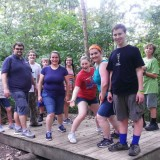 youth ropes course