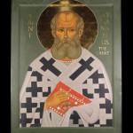 St Athanasius Green